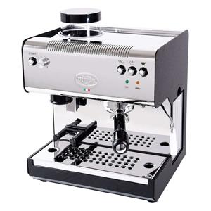 QuickMill 02835 Superiore, Espressomaschien mit Mahlwerl.