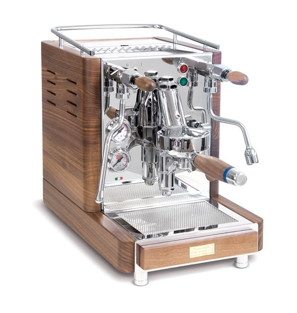 Quick Mill 0980 Evo Andreja Premium