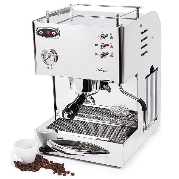 Quick Mill 04005 Silvano