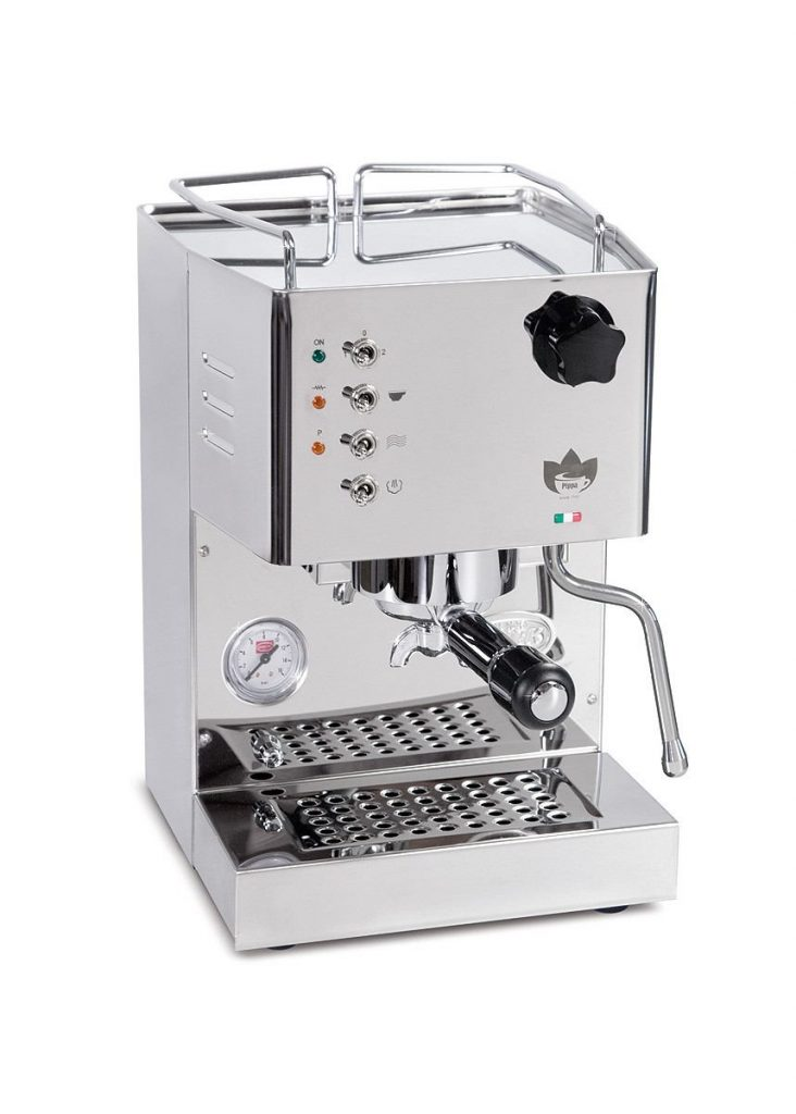 Quick Mill 4100 Pippa