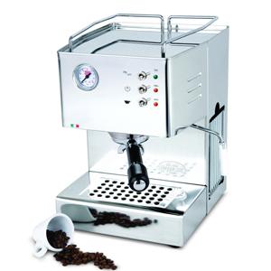 QuickMill Cassiopea 03004 Espressomaschine